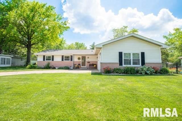 3010 W Gilbert Avenue, Peoria, IL 61604 (#PA1225755) :: RE/MAX Professionals