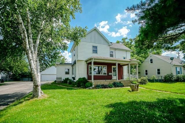 1012 W Jefferson Street, Washington, IL 61571 (#PA1225762) :: Killebrew - Real Estate Group
