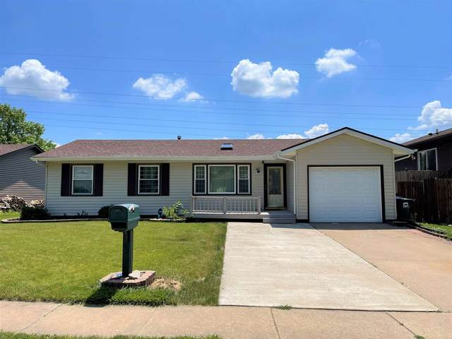 2431 W 60TH Street, Davenport, IA 52806 (MLS #QC4222665) :: BN Homes Group