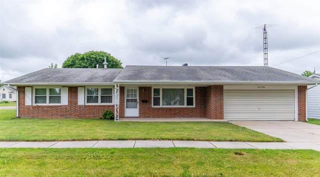 101 E Logan, Hartsburg, IL 62643 (#CA1007674) :: RE/MAX Preferred Choice