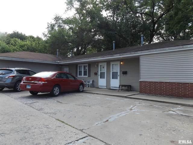 1000 Edison Court, Pekin, IL 61554 (MLS #PA1225769) :: BN Homes Group