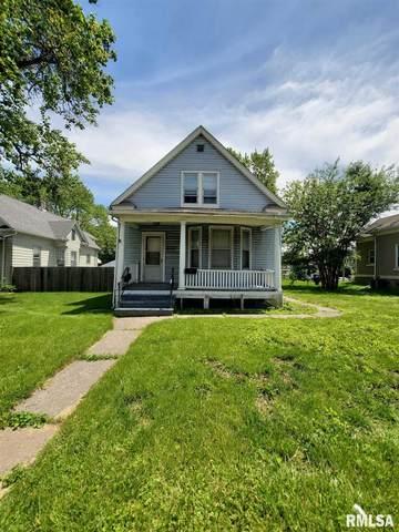 2627 Brady Street, Davenport, IA 52803 (#QC4222688) :: Paramount Homes QC