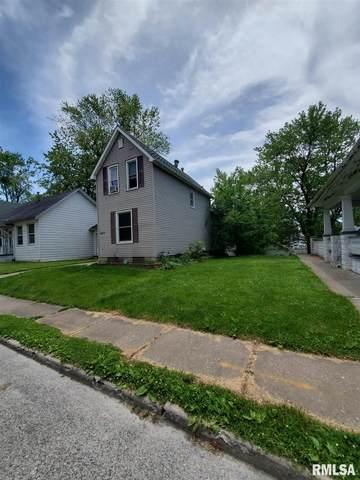 1537 W 16TH Street, Davenport, IA 52804 (#QC4222710) :: Paramount Homes QC