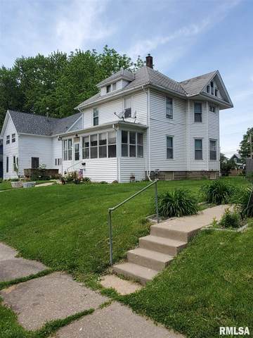 1538 W 16TH Street, Davenport, IA 52804 (#QC4222713) :: Paramount Homes QC