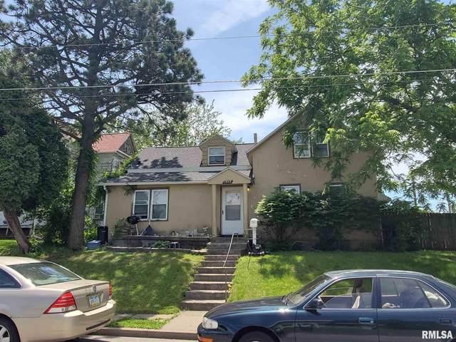 1353 W 17TH Street, Davenport, IA 52804 (#QC4222715) :: Paramount Homes QC