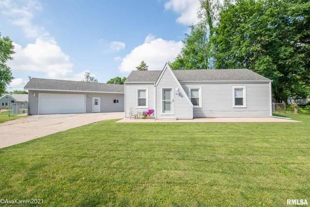 409 S Anna Avenue, Peoria, IL 61604 (#PA1225799) :: RE/MAX Professionals