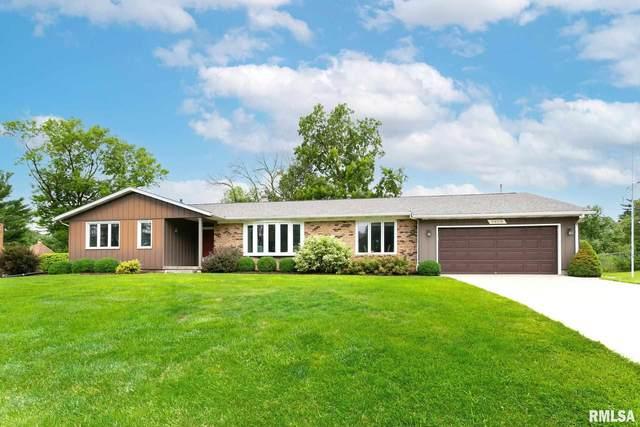 3808 Ridgewood Drive, Davenport, IA 52807 (#QC4222739) :: RE/MAX Professionals