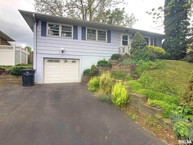906 W 80TH Avenue West, Rock Island, IL 61201 (#QC4222750) :: Paramount Homes QC