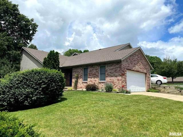 2547 Chapel Hill Drive, Springfield, IL 62702 (MLS #CA1007712) :: BN Homes Group