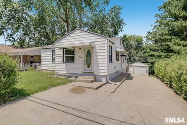 4825 W Roseland Avenue, Peoria, IL 61604 (#PA1225804) :: RE/MAX Professionals