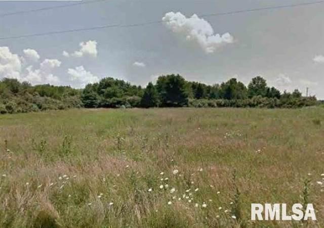 21031 Hideaway Estates Road, Petersburg, IL 62675 (#CA1007717) :: RE/MAX Professionals