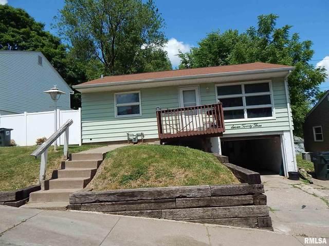 723 Oak Street, Davenport, IA 52802 (MLS #QC4222752) :: BN Homes Group