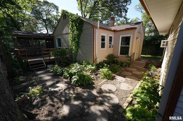 2536 6TH Street Court, East Moline, IL 61244 (#QC4222753) :: Killebrew - Real Estate Group