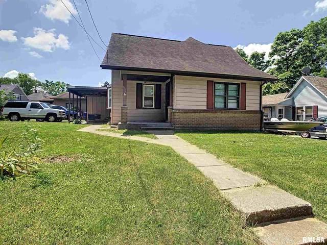 1944 11TH Avenue B, Moline, IL 61265 (#QC4222759) :: RE/MAX Professionals