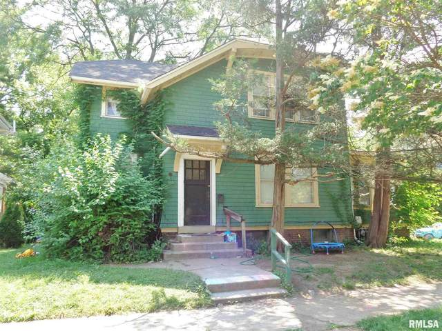 810 N Douglas Street, Peoria, IL 61606 (#PA1225816) :: Nikki Sailor | RE/MAX River Cities