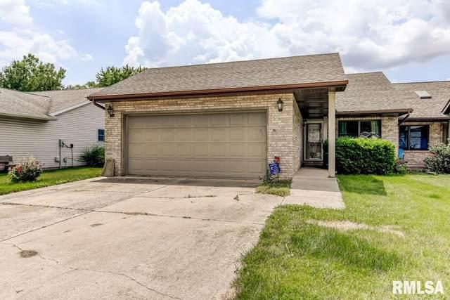 5211 Deerwood Lake Drive, Springfield, IL 62703 (#CA1007721) :: RE/MAX Professionals
