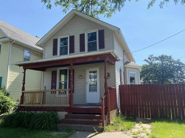 1921 Iowa Street, Davenport, IL 52803 (#QC4222766) :: RE/MAX Preferred Choice