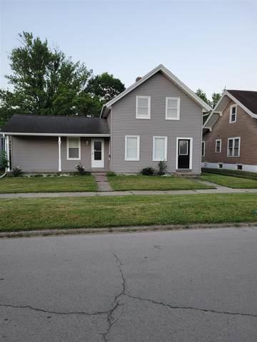 818 15TH Avenue, Fulton, IL 61252 (#QC4222768) :: RE/MAX Professionals