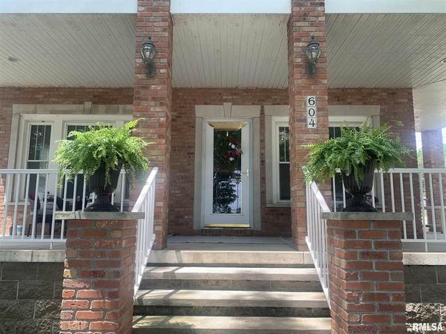 604 S River Drive, Princeton, IA 52768 (#QC4222773) :: Nikki Sailor | RE/MAX River Cities