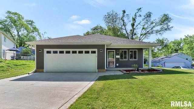 103 Algonquin Road, Marquette Heights, IL 61554 (#PA1225826) :: Killebrew - Real Estate Group