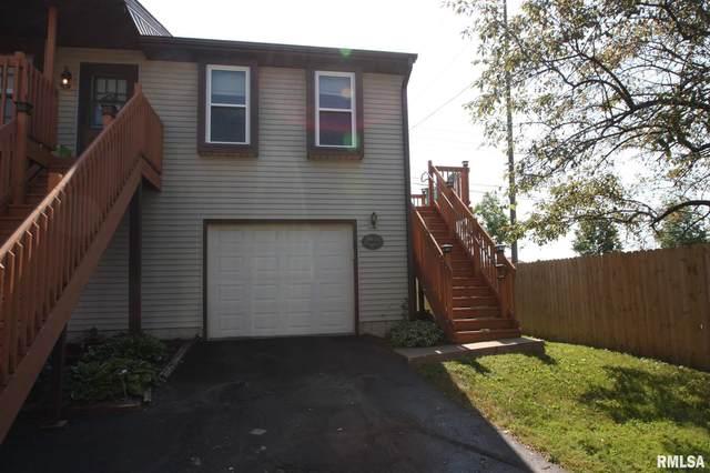 4015 Lillie Avenue, Davenport, IA 52806 (#QC4222777) :: RE/MAX Professionals