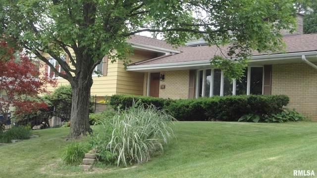 203 E Northridge Lane, Peoria, IL 61614 (#PA1225832) :: RE/MAX Professionals