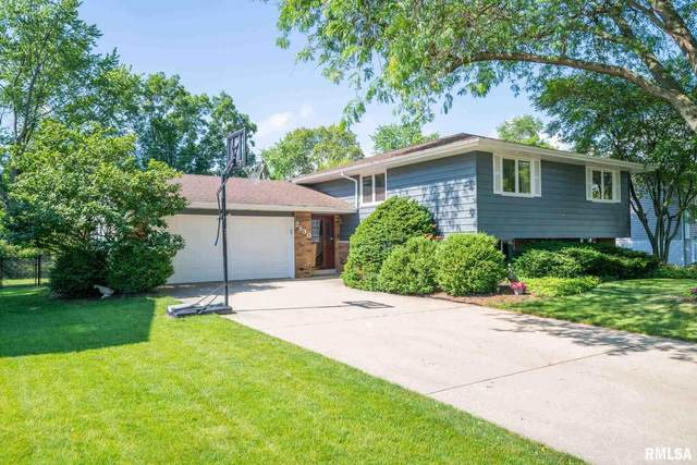 2830 W Larchmont Lane, Peoria, IL 61615 (#PA1225834) :: RE/MAX Professionals