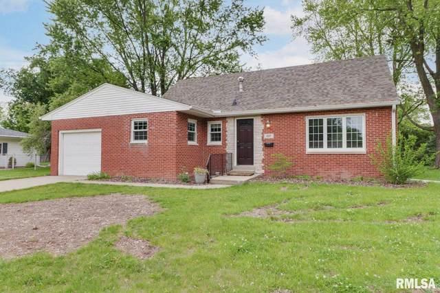 339 E Greenwood Street, Morton, IL 61550 (#PA1225837) :: RE/MAX Professionals