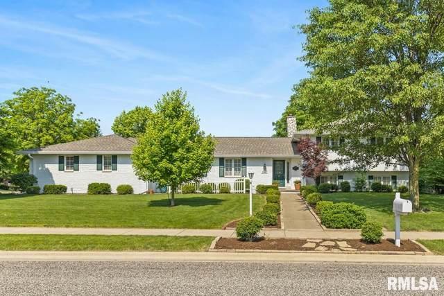 2627 N Morton Avenue, Morton, IL 61550 (#PA1225839) :: RE/MAX Professionals