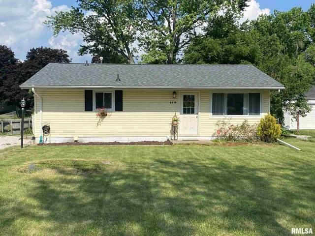 114 Bess Street, Washington, IL 61571 (#PA1225843) :: RE/MAX Professionals
