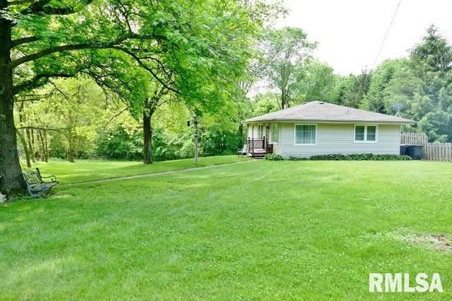 3306 W Glen Avenue, Peoria, IL 61615 (#PA1225847) :: RE/MAX Professionals