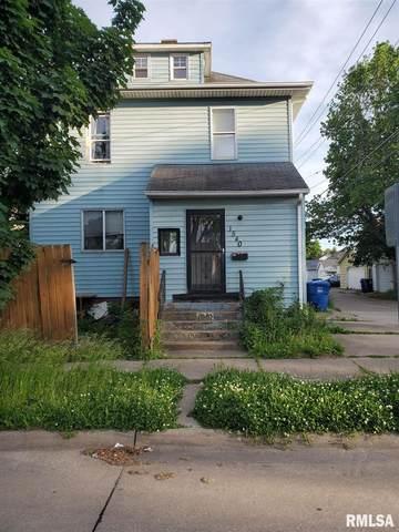 1540 20TH Avenue, Moline, IL 61265 (#QC4222796) :: RE/MAX Professionals