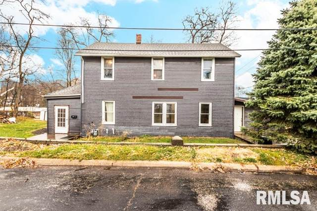 5709 S Adams Streets, Bartonville, IL 61607 (#PA1225855) :: RE/MAX Preferred Choice