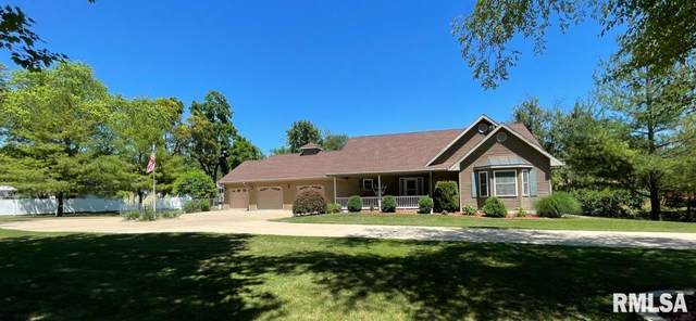 3216 W Richwoods Boulevard, West Peoria, IL 61604 (#PA1225856) :: Nikki Sailor   RE/MAX River Cities