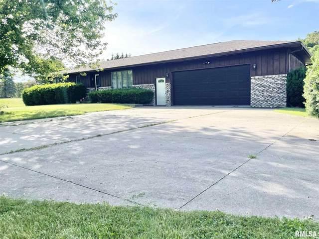 1408 10TH Avenue, Viola, IL 61486 (MLS #QC4222824) :: BN Homes Group
