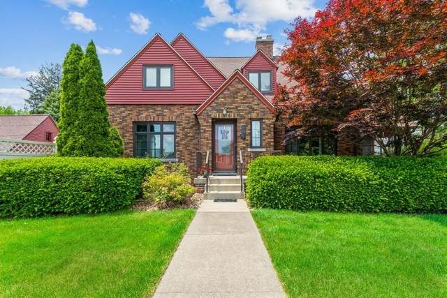 1405 27TH Street, Moline, IL 61265 (MLS #QC4222830) :: BN Homes Group