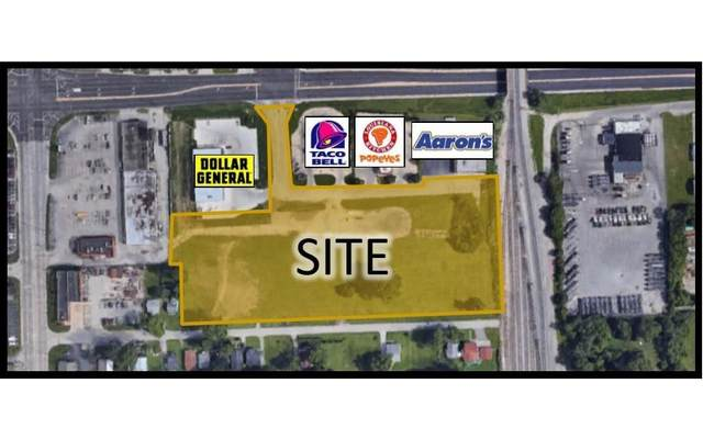 655 E Pershing Road, Decatur, IL 62526 (#CA1007773) :: Paramount Homes QC