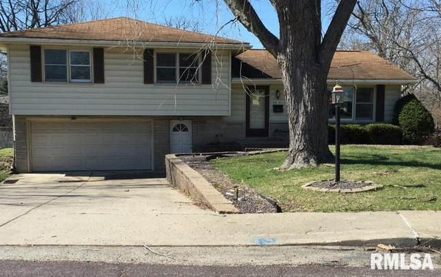 5425 N Nottingham Place, Peoria, IL 61614 (#PA1225877) :: Killebrew - Real Estate Group