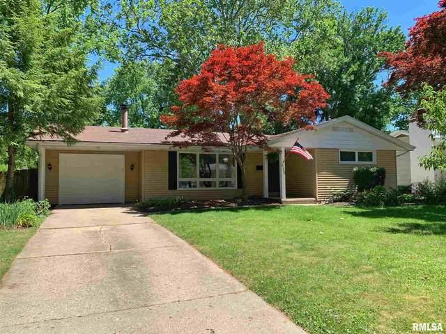 2108 Fairway Drive, Springfield, IL 62704 (#CA1007778) :: Paramount Homes QC