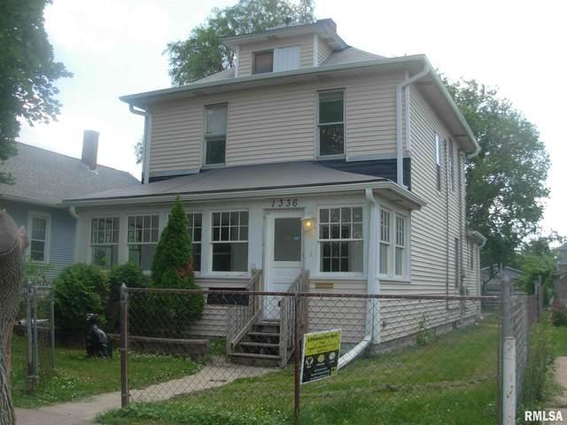 1336 9TH Avenue, East Moline, IL 61244 (#QC4222844) :: Paramount Homes QC