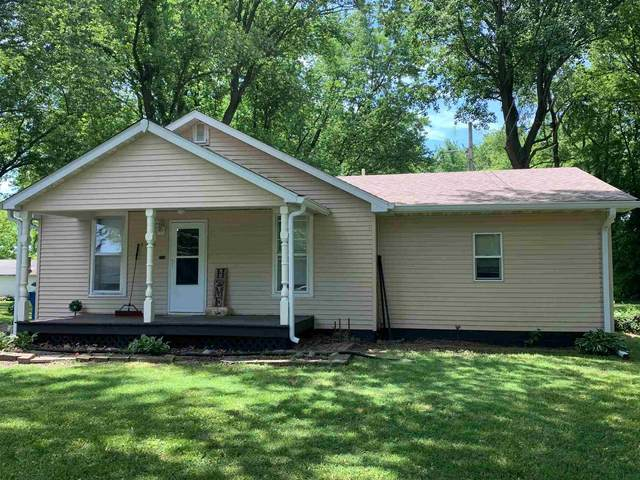 4160 Bissell Road, Springfield, IL 62707 (#CA1007781) :: Killebrew - Real Estate Group