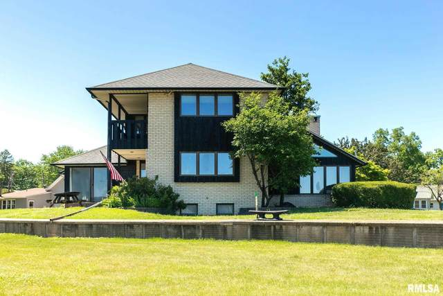 211 4TH Avenue, Camanche, IA 52730 (#QC4222848) :: Paramount Homes QC