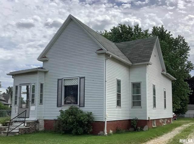 1368 Grand Avenue, Galesburg, IL 61401 (#CA1007786) :: Killebrew - Real Estate Group