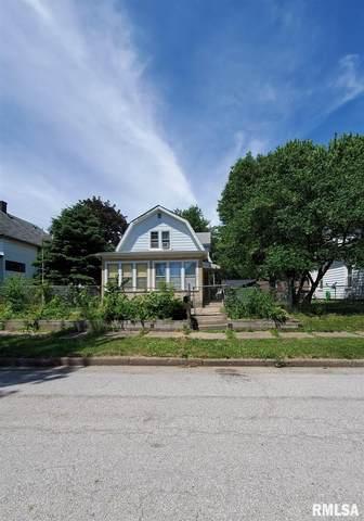 239 45TH Street, Moline, IL 61265 (#QC4222852) :: RE/MAX Professionals