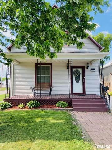 805 Custer Place, Canton, IL 61520 (#PA1225897) :: RE/MAX Professionals