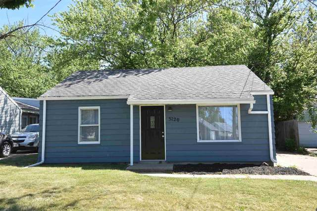 5120 N Glen Elm Drive, Peoria Heights, IL 61616 (#PA1225908) :: RE/MAX Preferred Choice