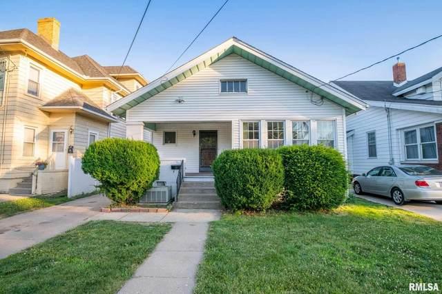 1920 W Rohmann Avenue, West Peoria, IL 61604 (#PA1225912) :: RE/MAX Professionals