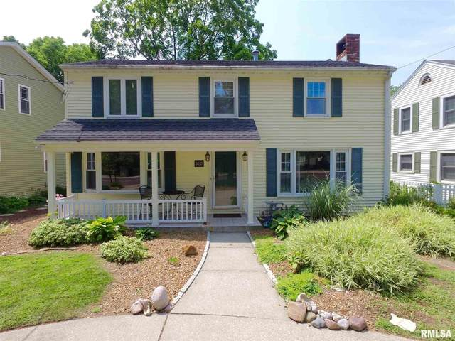 5039 N Prospect Road, Peoria Heights, IL 61616 (#PA1225919) :: RE/MAX Preferred Choice