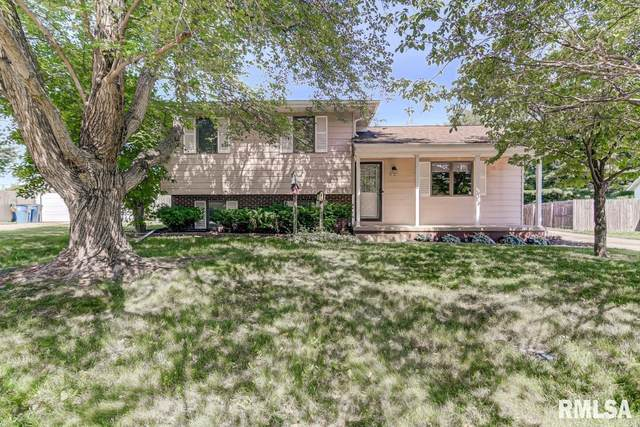 35 Roundtable Road, Springfield, IL 62704 (#CA1007813) :: Killebrew - Real Estate Group