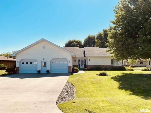 906 SW 11TH Avenue, Aledo, IL 61231 (#QC4222904) :: Killebrew - Real Estate Group
